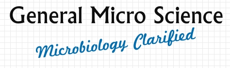 General MicroScience - Never underestimate the power of the microbe – Louis Pasteur